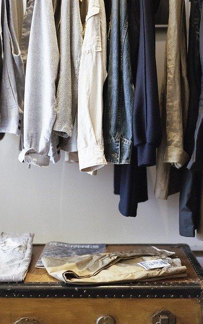 Czemu warto się przyjrzeć kupując szafy na wymiar?