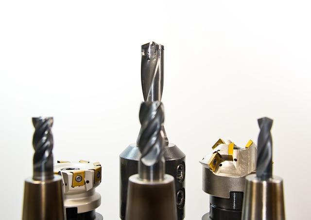 Na czym polega technologia CNC i dlaczego warto się na nią zdecydować?